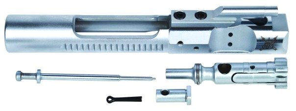 BHI National Match Hard-Chromed Bolt Carrier Group