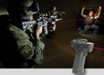 LaserMax Carbine Grip Laser