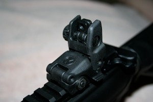 MAGPUL MBUS MAGPUL BACKUP BACK UP SIGHTS 13 rear sight gen i ii