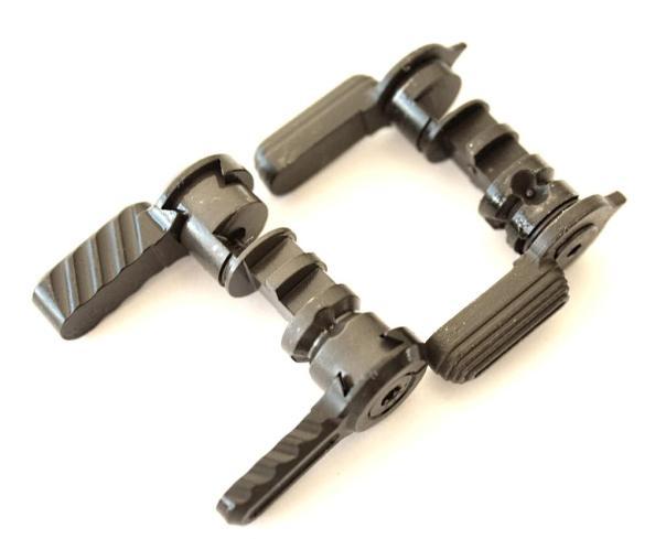 BATTLE ARMS DEVELOPMENT M16 Ambidextrous Safety Selector (CASS-3P, M16)