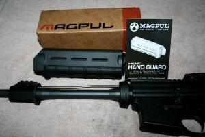 Magpul MOE Handguard 1