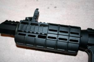 TAPCO INTRAFUSE AR Handguard 5