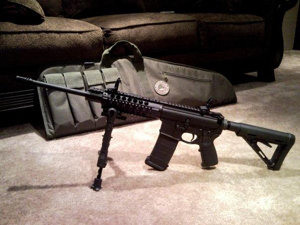 EMA Tactical BPO BIPOD 10