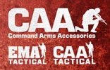 CAA EMA Logo