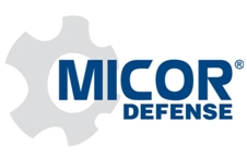 MICOR Defense Logo